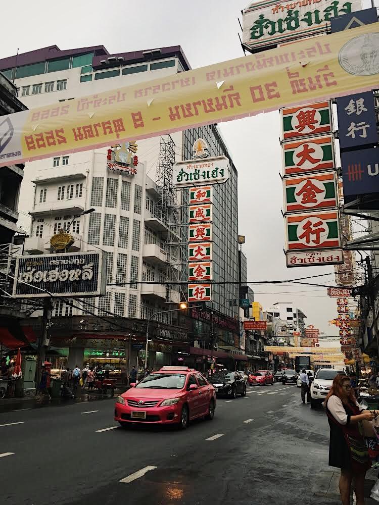 chinatown bangkok lolanoviajasola
