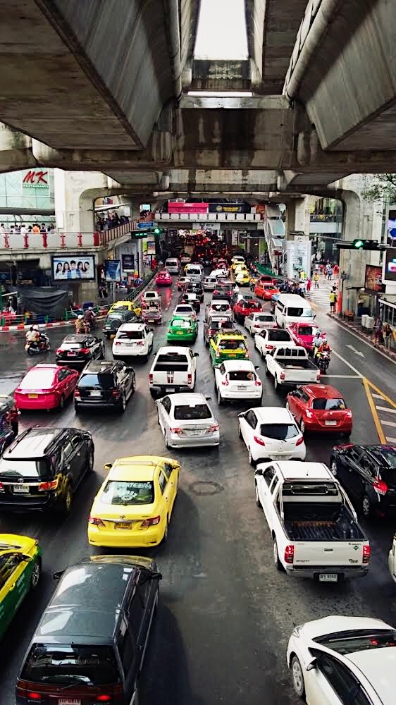 bangkok tailandia lolanoviajasola