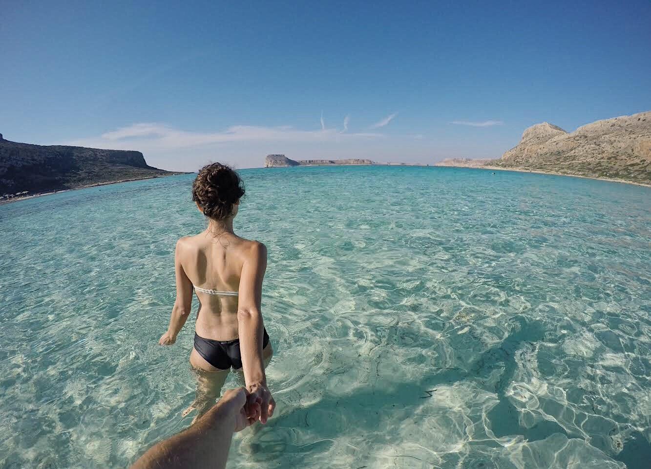 playa de balo lolanoviajasola creta