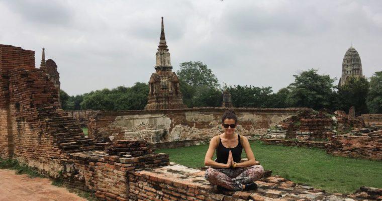 Bangkok y Chiang Mai