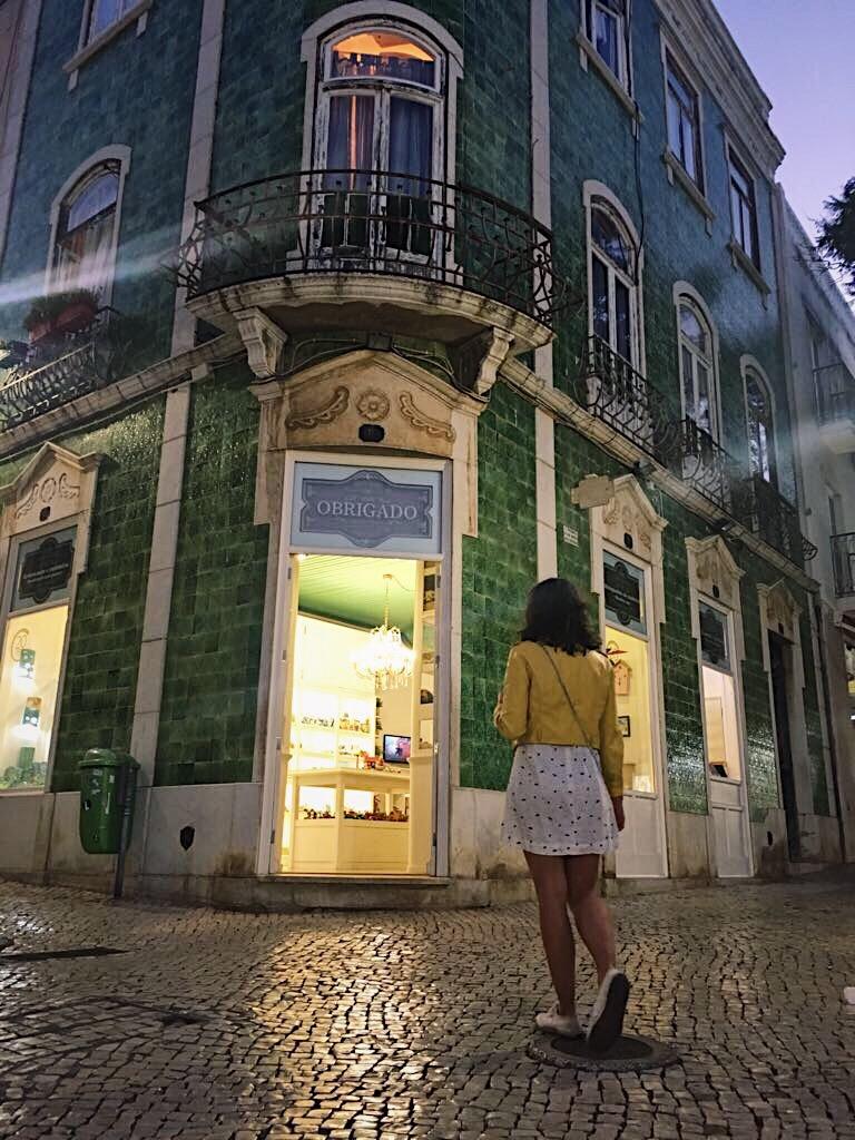 Lagos. Portugal. Lolanoviajasola