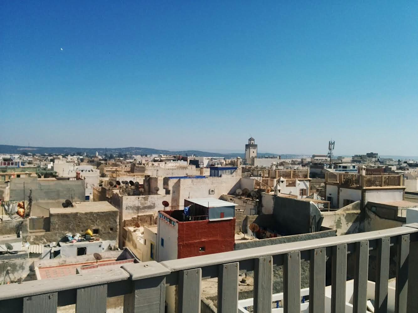 MArruecos Essaouira Rihad by Lolanoviajasola