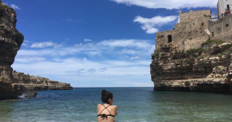 Las mejores playas de Italia