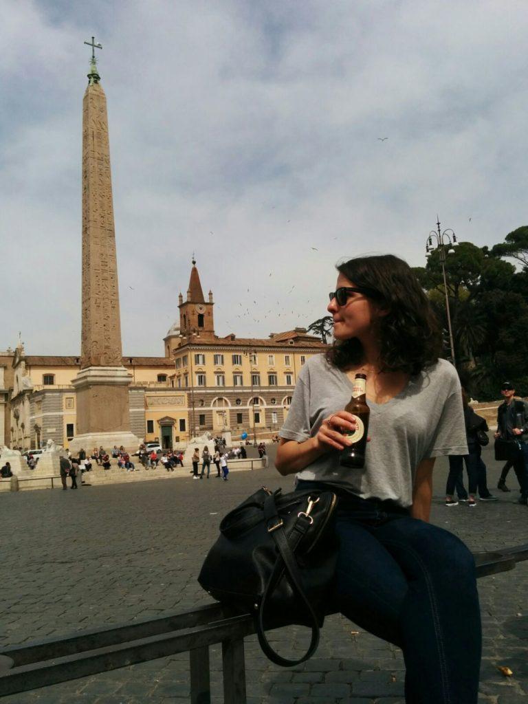 lolanoviajasola roma piazza del popolo
