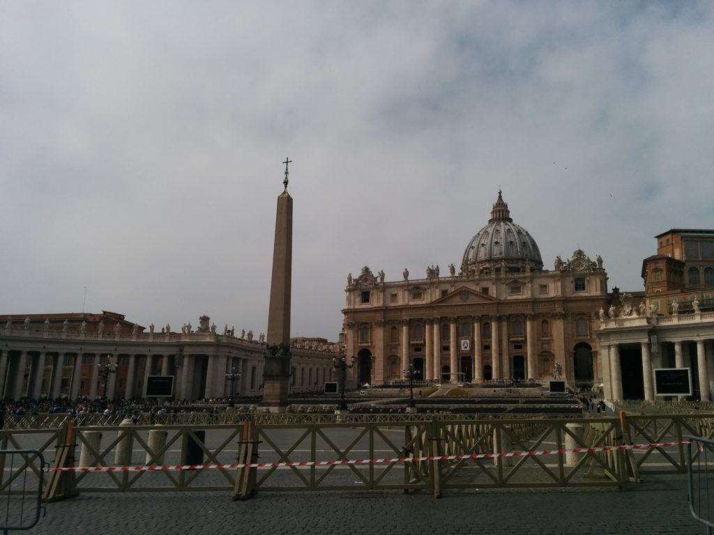 lolanoviajasola roma vaticano