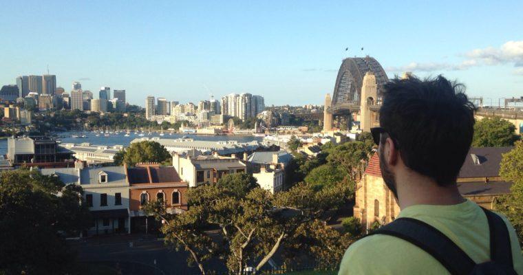 Sidney: Imperdibles