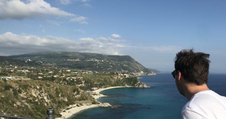 Viaje por la desconocida Calabria
