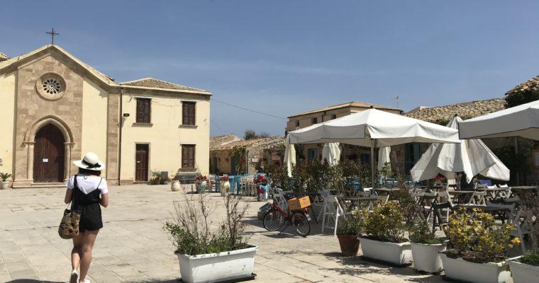 Roadtrip por Sicilia oriental: Catania, Taormina, Noto y Marzamemi