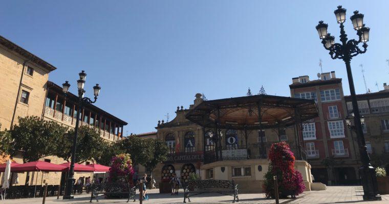 Imprescindibles en la ruta del vino de La Rioja