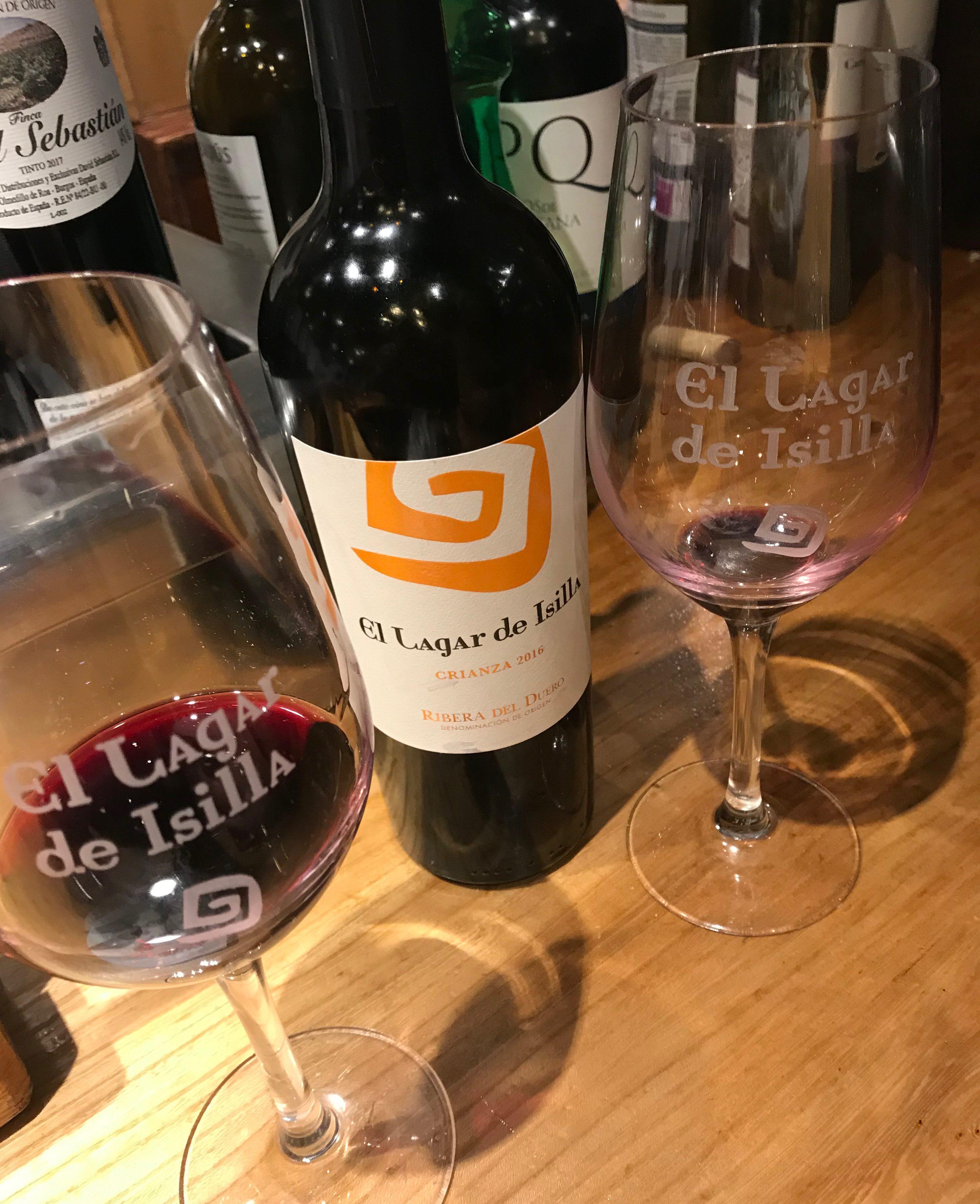 lolanoviajasola vino aranda