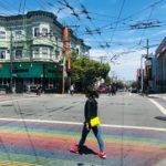Soñando con San Francisco