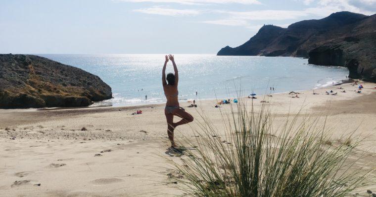 5 playas para evadirse en Cabo de Gata