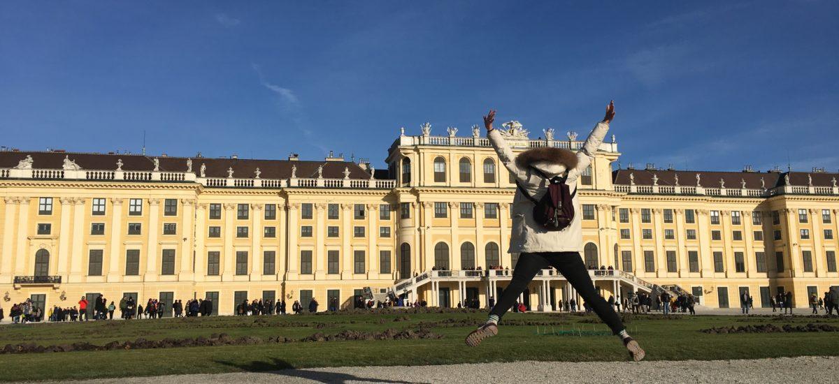 24 horas en Viena