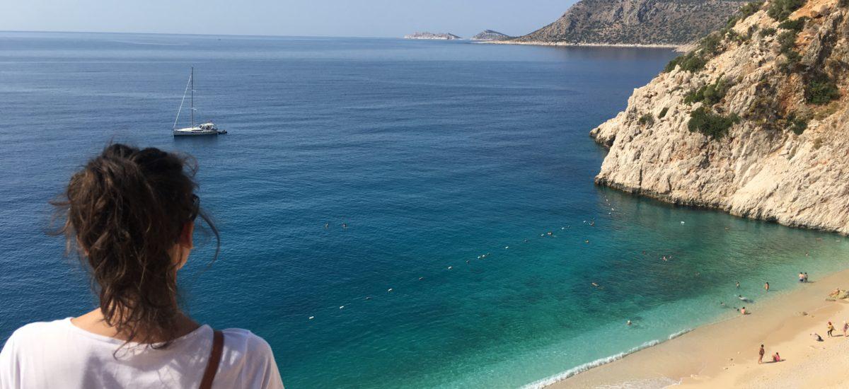 5 chapuzones imprescindibles en la Costa Turquesa